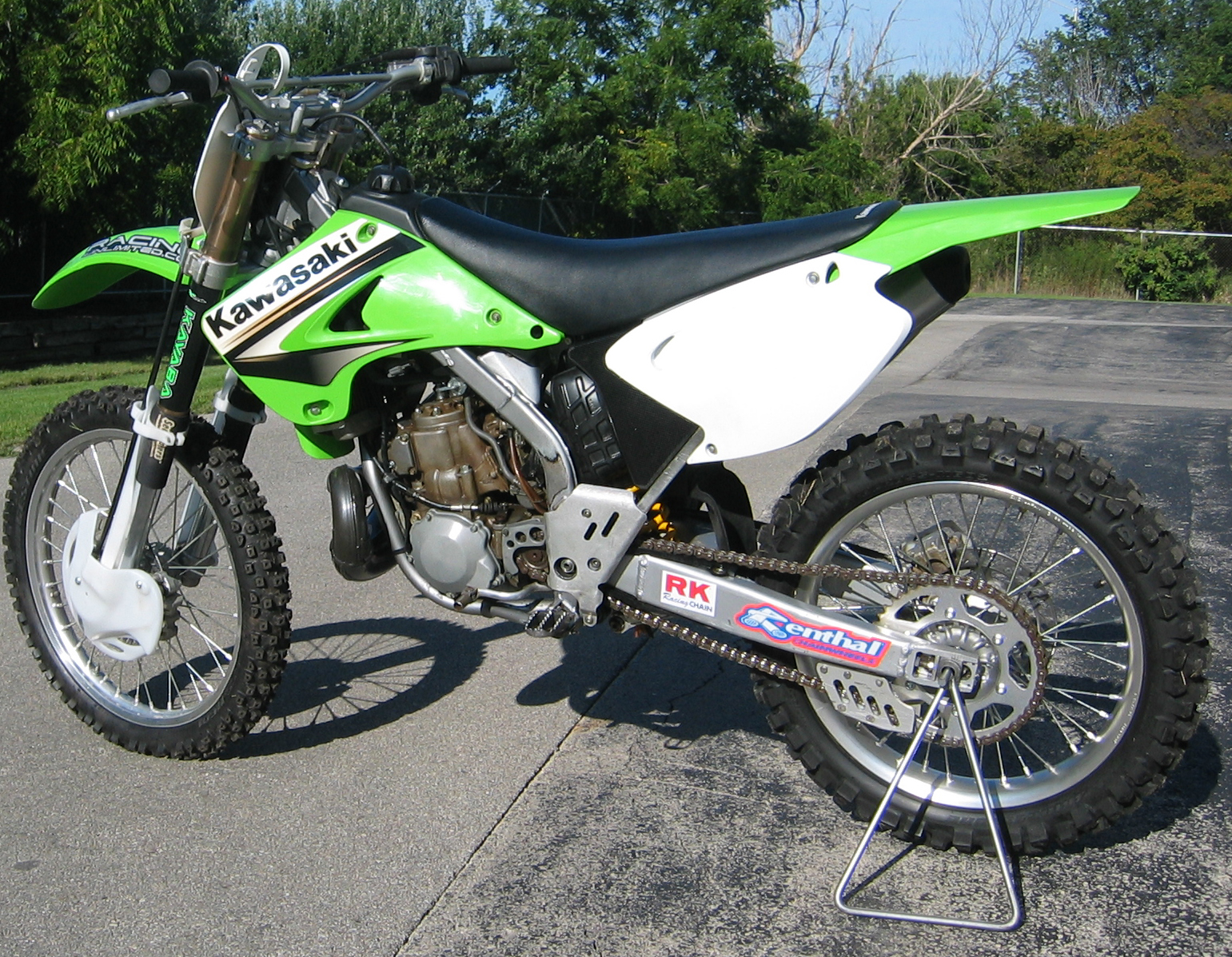 List Of Synonyms And Antonyms Of The Word 2003 Kawasaki Kx 250